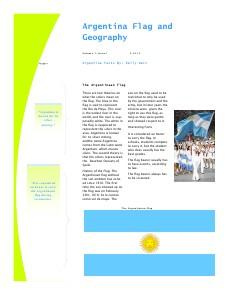 Argentina May 2013 Vol 2