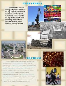 Argentina May 2013 Vol 1