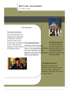 Bolivia May 2013 Volume 4