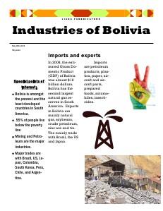 Bolivia May 2013 Vol. 3