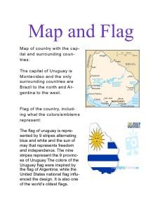 uraguay Volume 2 May 2013