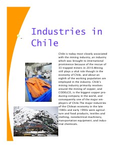 Chile May 2013 Vol 5