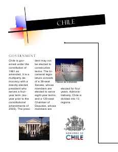 Chile May 2013 Vol 2