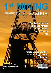 Fmdr-Zambia May/June 2016