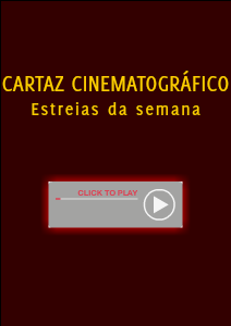 Cartaz Cinematográfico I