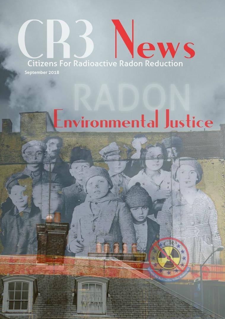 CR3 News Magazine 2018 SEPTEMBER