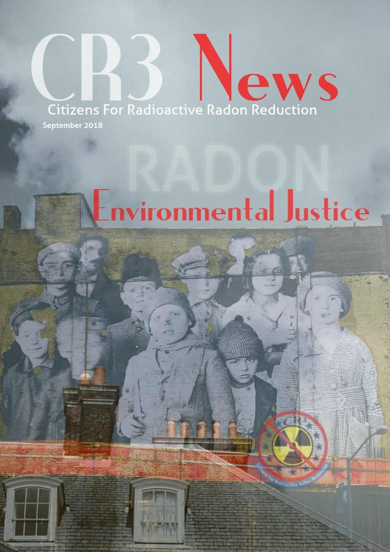 CR3 News Magazine 2018 SEPTEMBER