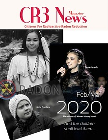 CR3 News Magazine