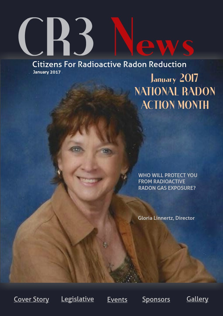 CR3 News Magazine 2017 January Issue