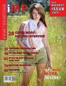 SEPTEMBER ISSUE VOLUME 1 ISSUE 4
