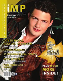 International Model and Photographer Magazine