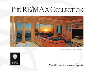 The RE/MAX Collection Magazine November 2013 Lee Ann Canaday