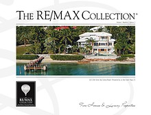 The RE/MAX Collection Magazine February 2014