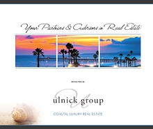 Ulnick Group Listing Book
