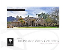 The Paradise Valley Collection Magazine