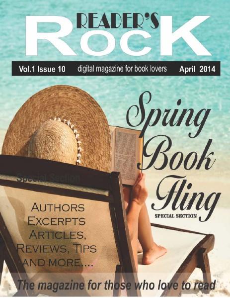 Vol. 1 Issue 10 April 2014