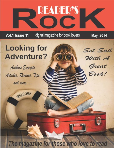 Vol 1 Issue 11 May 2014