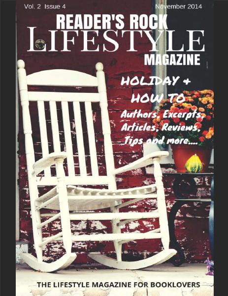 VOL 2 ISSUE 4 NOVEMBER 2014