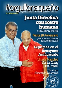 #orgullonaqueño