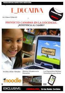 E-DUCATIVA MAYO 2013