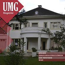 Revista FACCOM UMG