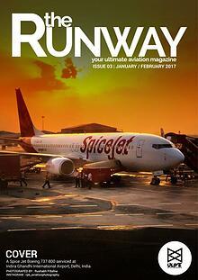 The Runway Magazine