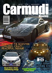 Carmudi Monthly
