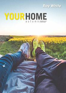 Ray White Your Home