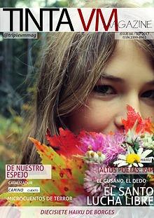 Tinta VM Magazine