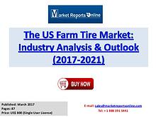 US Farm Tire Industry 2017 Edition Report