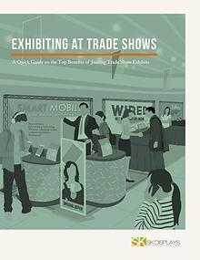 Exhibiting at Trade Shows
