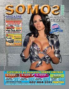 SOMOS MAGZINE 446