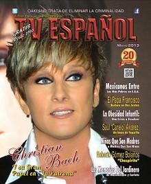 TV Espanol Edicion Mayo 2013