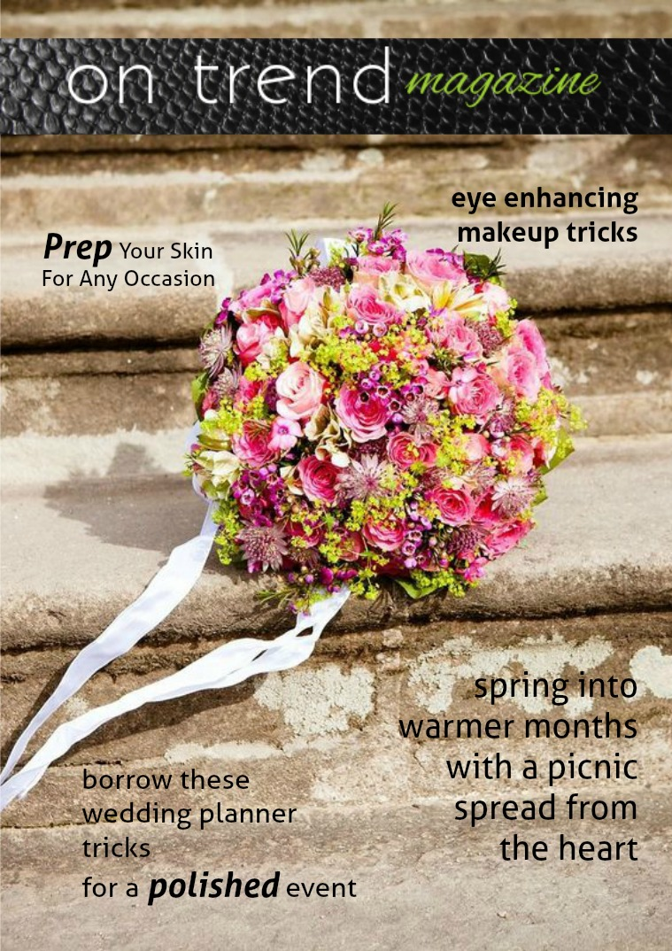 spring issue