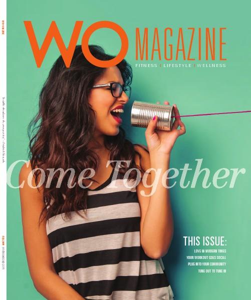 WO Magazine Fall 2014