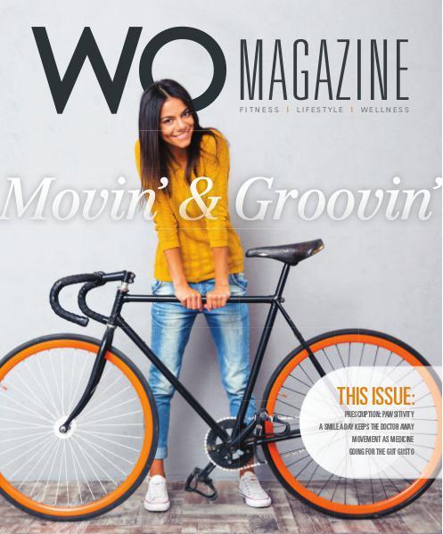 WO Magazine Fall 2015