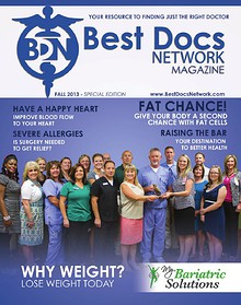 Best Docs Network Magazine