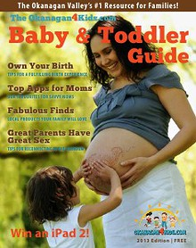 Okanagan4Kids.com Baby & Toddler Guide