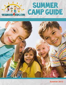 Okanagan4Kids.com Summer Camp Guide