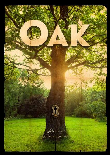 Oak Magazine Issue 1