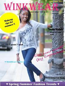 WinkWear Magazine
