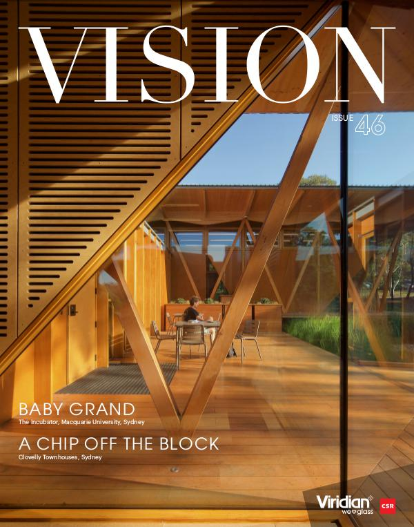 VISION Issue 46