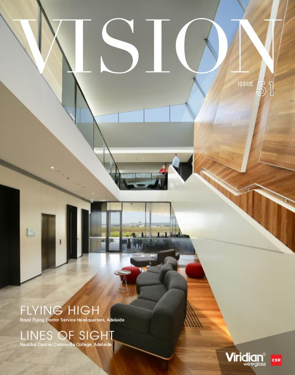 VISION Issue 51