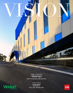 VISION Issue 8