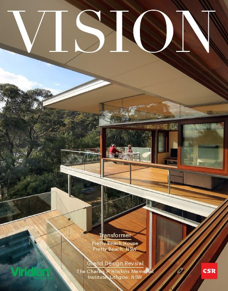 VISION Issue 15