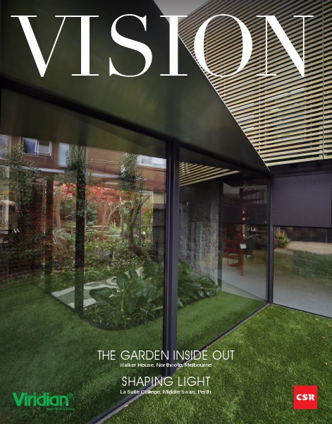 VISION Issue 22