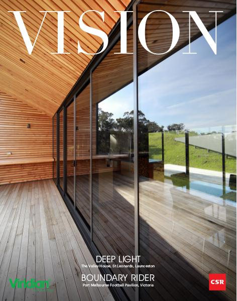 VISION Issue 25