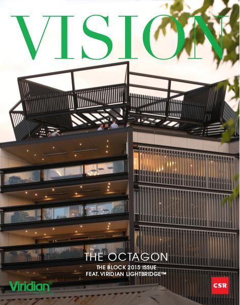 VISION Issue 27