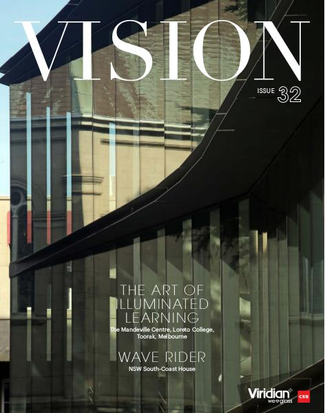 VISION Issue 32