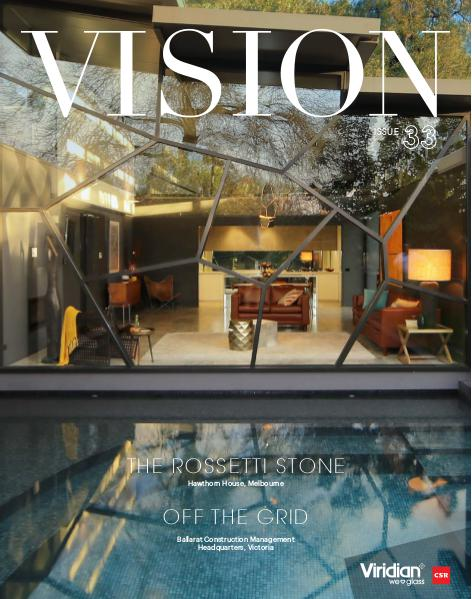VISION Issue 33